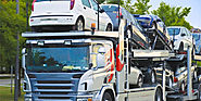 Car Transport - RBR Moving