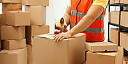 Packing Service - RBR Moving