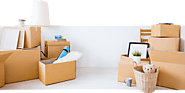 Belmont Moving - RBR Moving