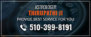 Top Psychic and Best Astrologer in Bay Area