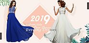 Prom Dresses 2019 Latest Collection