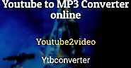 Youtube Video to MP3 converter online: How to convert YouTube video to MP3