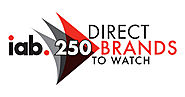 IAB 250 Direct Brands to Watch