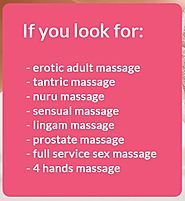 Asian Body to Body Massage London | 24 Hour Incall & Outcall Massage