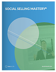 Social Selling Mastery Training - Sales for Life