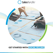 Get started with social selling