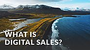 What is Digital Sales?