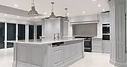 Why Modular Kitchen Designs Are The state-of-the-art fashion in domestic Decor