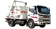 Affordable Hooklift Bins Newcastle - Skip The Tip - 0414 375 375Skip the Tip
