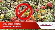 Why Green Wastes Shouldn't Be Burnt - Skip the TipSkip the Tip