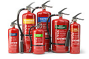 Get Latest Fire Extinguishers at Affordable Cost
