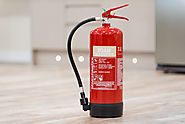 Tips That You Must Know Before Buying a Fire Extinguishers