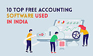 10 Top Free Accounting Software Used in India | Best For Small Business - Buzzcnn