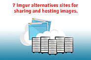 Top 7 Imgur Alternatives Sites for Free Sharing and Hosting Images - Buzzcnn