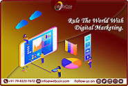 Get The Ultimate Digital Marketing Services In India