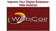 Choose WebCoir For All Your IT Services