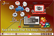 Amazing And Attractive Web Design Services