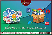 Find The Best Digital Marketing Company In Noida