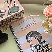 Grab Best Quality Custom Prayer Journals, Wholesale Legal Pads, Legal Pad Cover