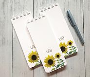 Classic USA stationery with Premium Quality - Custom journals, Leather Journals, Prayer Journals