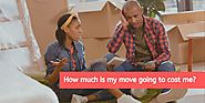 How much is my move going to cost me? - Smith John - Medium