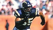 Junior Seau, LB (1990-02)