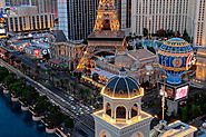 The Indulging Trip to the City of Resorts - Las Vegas