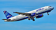 JetBlue Airlines Reservations +1 800-874-5921 | JetBlue Book A Flights