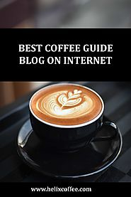 Coffee - Different Types of Coffee Machines