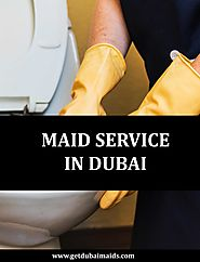 Things To Consider When Hiring Maid Services