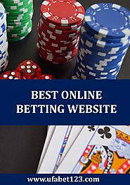 Casino Online Betting - Why to Select Playing Online