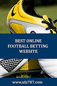 An Easy Guide To Online Football Betting