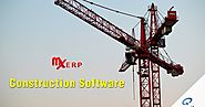 What is the best ERP software for a small construction business?