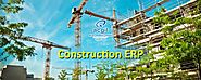 How Construction ERP is useful for Real Estate