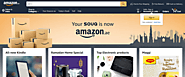Amazon AE Ramadan Offer - 67% Off on Every Category Collection