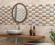 Give Luxurious Look with Digital Wall Tiles