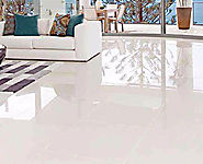 Durable Double Charge Vitrified Tiles
