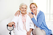 What Should You Consider When Hiring a Caregiver?
