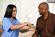 4 Key Benefits of Home Care