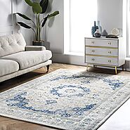 Ubuy Chile Online Shopping For Vintage Area Rugs in Affordable Prices.