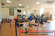 Best physiotherapy hospital in chennai