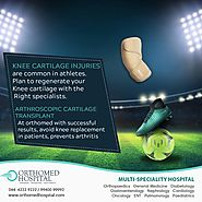 knee replacement specialist in chennai