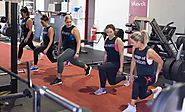 Personal Fitness Trainer Perth