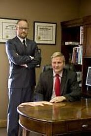 Eric Thole Criminal defense lawyer, Minnesota