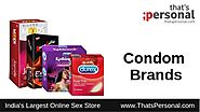 What are the best brands of condom in India?