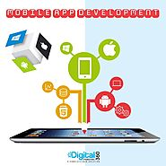 Tips to Choose a Professional Mobile App Development Company - BLOG!