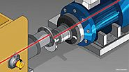 Laser Alignment Tools | Shaft and Belt Alignment | Reliable Plant