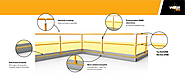 Verge Eco-EDGE | Verge Safety Barriers