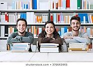 Online research paper writing services
