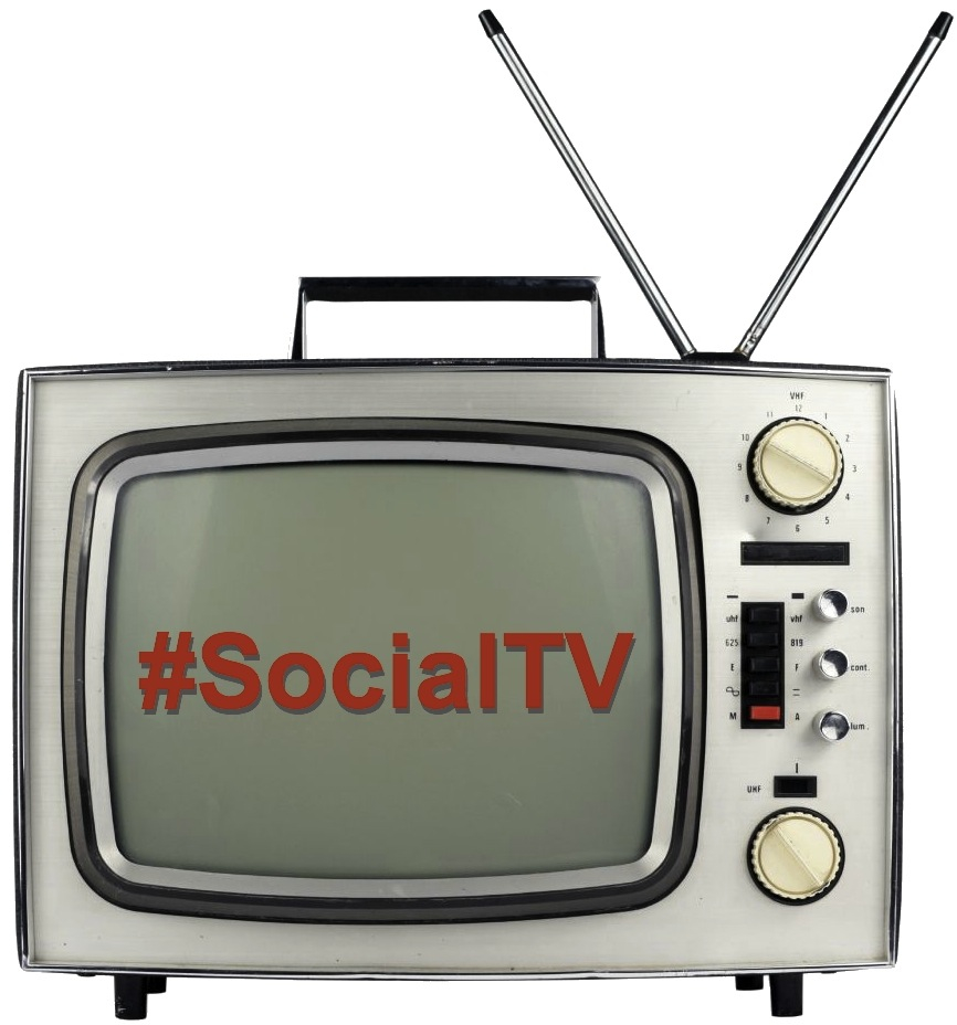 Headline for Social TV Resources
